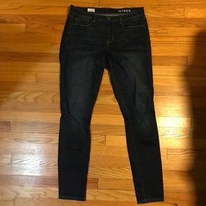 Gap Legging Jean - size 31L